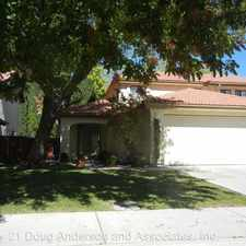 Rental info for ***2839 DARTMOUTH DRIVE
