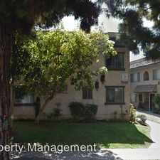 Rental info for 7648 Pickering Ave. - C in the Whittier area