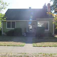 Rental info for 3013 NW 64th St in the Sunset Hill area