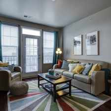 Rental info for 2243 Chester Ave 4505 in the Downtown area