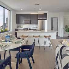 Rental info for Lenox in the Liberty State Park area