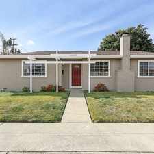 Rental info for 35907 Orleans Dr. Newark, CA 94560