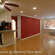 Rental info for 8950 Memory Park Ave. in the North Hills East area