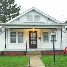 Rental info for Cute Bungalow In The Heart Of Broad Ripple in the Meadows area
