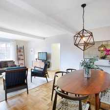 Rental info for StuyTown Apartments - NYST31-610 in the East Village area