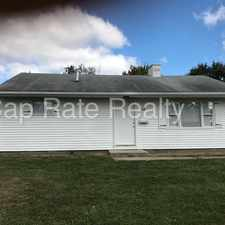 Rental info for Beautiful, like new, home! Can be seen any time! in the South Linden area