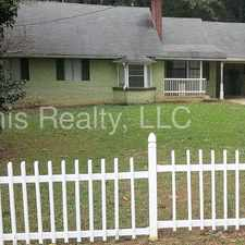 Rental info for Guess What? Your ideal home just hit the market! in the Adamsville area