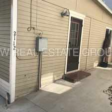 Rental info for Beautiful home in Silver lake in the Elysian Valley Riverside area