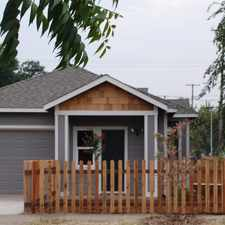 Rental info for 3702 7th Avenue in the Central Oak Park area