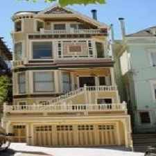 Rental info for 2405 Octavia #2 in the San Francisco area
