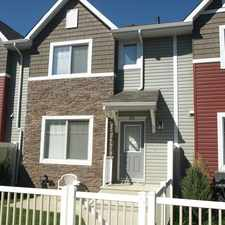 Rental info for 655 Tamarack Road - Townhouse in Tamarack in the Meadows Area area