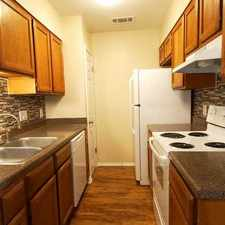 Rental info for 1200 Sam Bass Circle