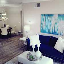 Rental info for Canyon Vista in the Sparks area