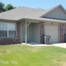 Rental info for 2960 Spring Street in the Tulsa area