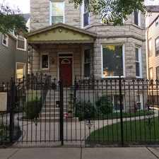 Rental info for 2439 N St Louis Ave - 3BD 1BTH Logan Square in the Logan Square area