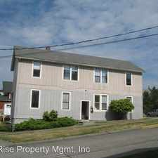 Rental info for 315 E Laurel St - 1 in the Sehome area