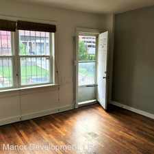 Rental info for 127 Chesterfield Road in the Terrace Village area