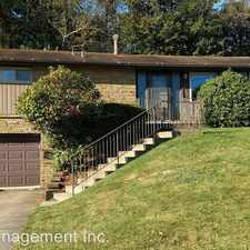 Rental info for 143 MARDIS GRAS DR in the Plum area