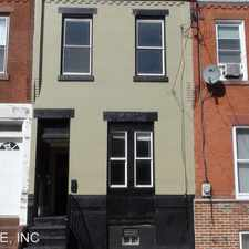 Rental info for 2735 Wharton Street in the Grays Ferry area