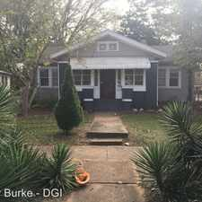 Rental info for 1755 51st Street Ensley in the Germania Park area