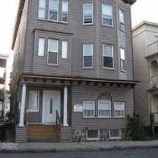 Rental info for 1631 Dorchester Avenue in the Fields Corner West area