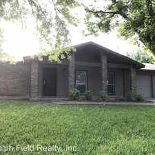 Rental info for 15911 QUAIL CIRCLE in the Hill Country area