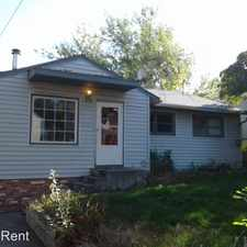 Rental info for 618 SE 8th St in the Pendleton area