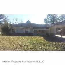 Rental info for 1437 Greendale in the Frayser area