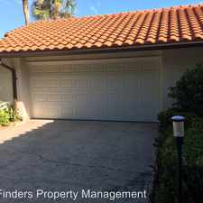 Rental info for 4076 Corrientes Court in the Southpoint area