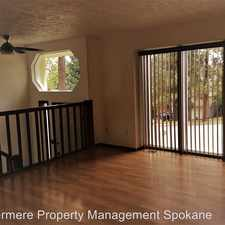Rental info for 4232 E 11th in the Lincoln Heights area