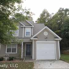 Rental info for 846 Wilcrest Court