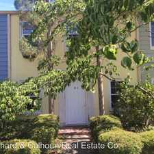 Rental info for 801 MONTE SANO APT D3 in the Augusta-Richmond County area