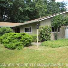 Rental info for 5115 SW 38TH PL in the Hayhurst area