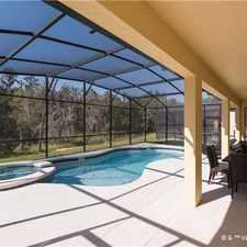 Rental info for 2618 Tranquility Way