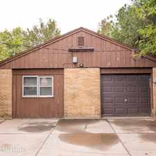 Rental info for 714 1/2 W 22nd in the Hutchinson area
