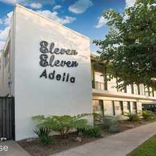 Rental info for 1111 Adella Ave. in the San Diego area