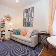Rental info for Prince St & Sullivan St in the New York area