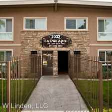 Rental info for 2032-52 W Linden, LLC 2032 W Linden St (OFFICE DROPBOX BY in the Eastside area