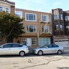 Rental info for 2144 Grove St #2 in the Lone Mountain area