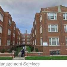Rental info for 2342-52 W. Touhy in the West Ridge area