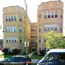 Rental info for 5614-18 N. Kimball in the Albany Park area