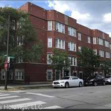 Rental info for 1822-1830 E. 73rd St in the South Shore area