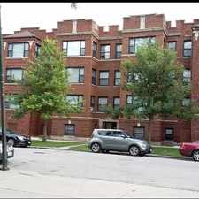 Rental info for 7109-19 S Calumet Ave in the Chicago area