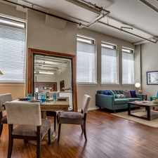 Rental info for The Montgomery in the Oklahoma City area