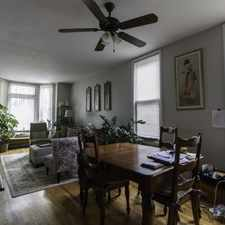 Rental info for 3414 North Seeley Avenue #1 in the Roscoe Village area