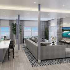 Rental info for Modera Riverhouse