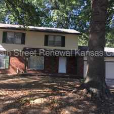 Rental info for 3908 South Summit Ridge Drive in the Independence area