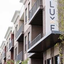 Rental info for The Luxe at Indian Lake Village in the Hendersonville area