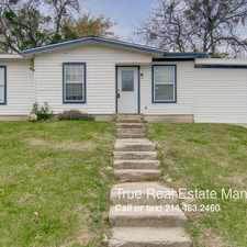 Rental info for 2301 True Ave in the Far Greater Northside area