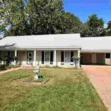 Rental info for 6820 Rockbrook Dr Memphis Three BR, This adorable updated home is